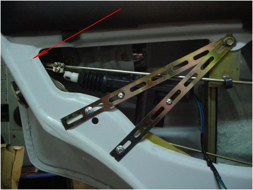 Как подключить электропривод замка двери к сигнализации